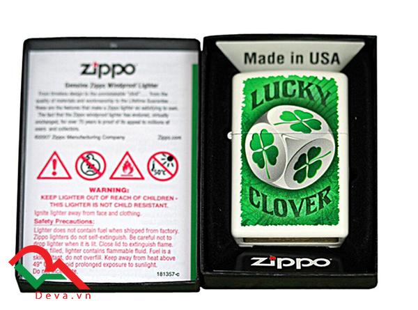 Có nên mua bật lửa Zippo làm quà tặng biếu hay không?