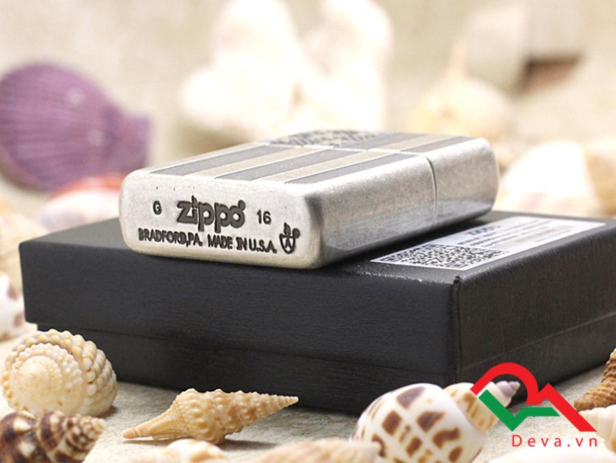 Bật lửa Zippo đẹp chính hãng