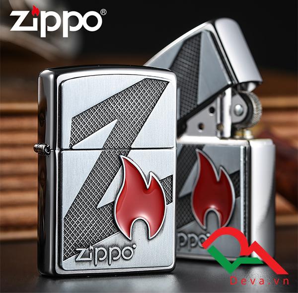 Quà tặng bật lửa Zippo có đắt không?