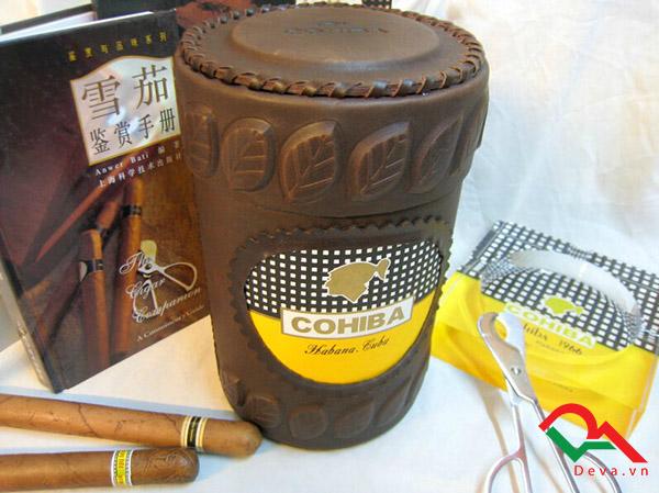 Hướng dẫn cách xử lý chuẩn xác khi xì gà bị bốc mùi lạ