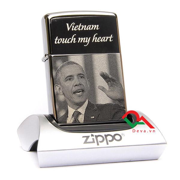 Cách khắc phục bật lửa Zippo bị nhanh hết xăng