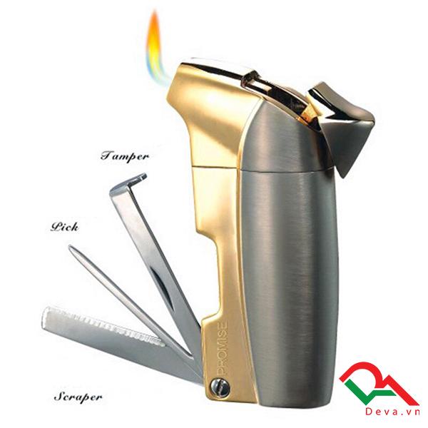 Bật lửa hút tẩu Promise BN106