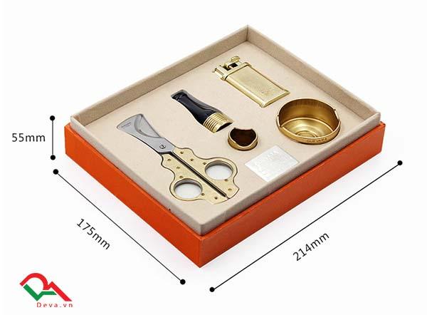 Mách bạn địa chỉ mua quà tặng xì gà sang trọng ở Cần Thơ