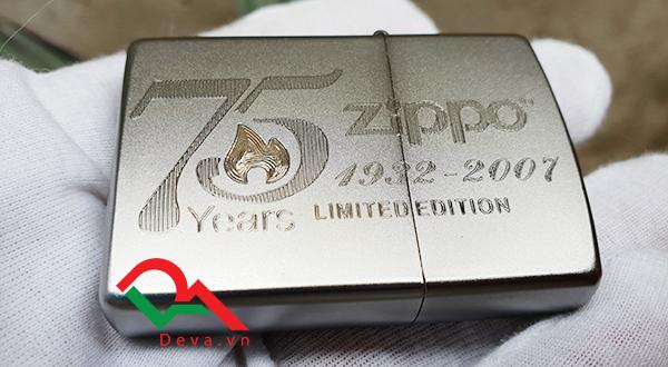 Những điều cực kì thú vị về bật lửa Zippo chưa từng được hé