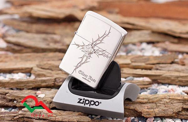 Có thể làm những gì với một chiếc bật lửa Zippo