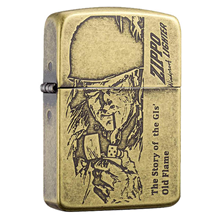 Zippo Windproof Lighter 1941 tái bản ZN120