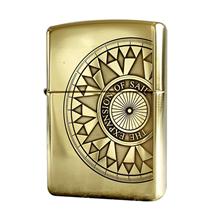 Zippo the expansion of sail Z130