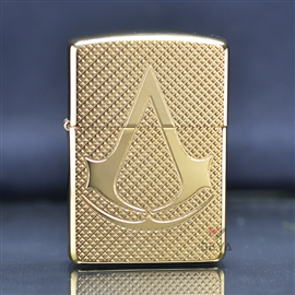 Zippo Assassins creed Armor Z250